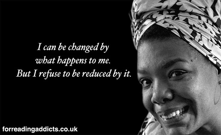 10 Wise and Beautiful Quotes from Maya Angelou