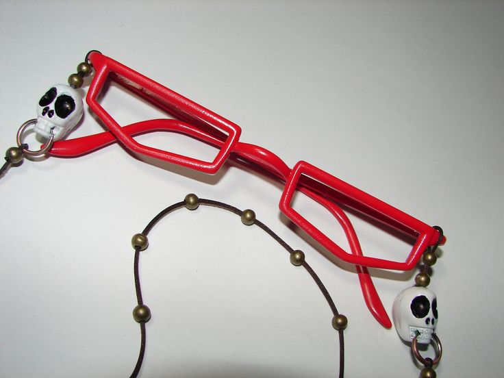Grell Sutcliff glasses from kuroshitsuji making process cosplay tutorial