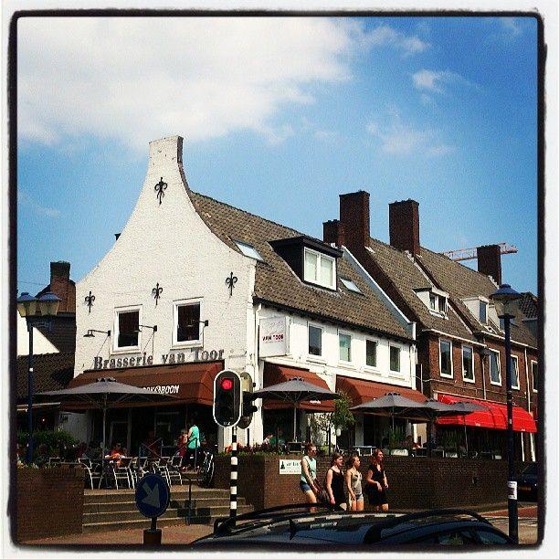 Rhenen in Netherlands