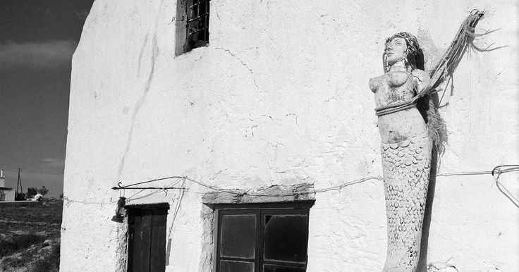 'Δημήτρης Παπαδήμος, Από την Αίγυπτο στις Σπέτσες', αυτός είναι ο τίτλος της έκθεσης που θα φιλοξενηθεί από την Τετάρτη 5 Σεπτεμβρίου στην Αίθουσα Τέχνης Ακρόπρωρο, Παλιό Λιμάνι, Σπέτσες.