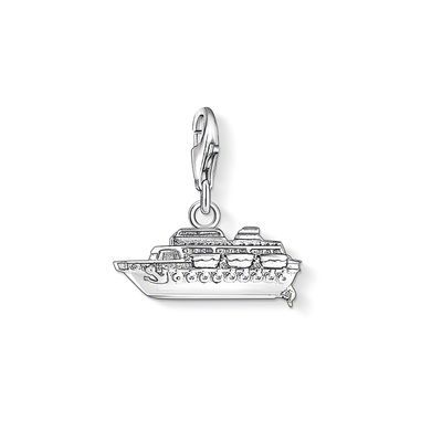 Charm Cruise ship – Charms – Charm Club – THOMAS SABO