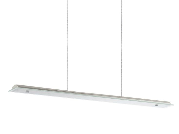 Lustr/závěsné svítidlo EGLO 93355 | Uni-Svitidla.cz Moderní #lustr s paticí LED pro světelný zdroj od firmy #eglo, #consumer, #interier, #interior #lustry, #chandelier, #chandeliers, #light, #lighting, #pendants