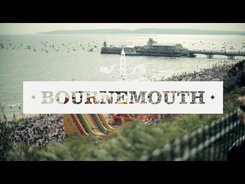 ▶ Welcome to EF Bournemouth - YouTube