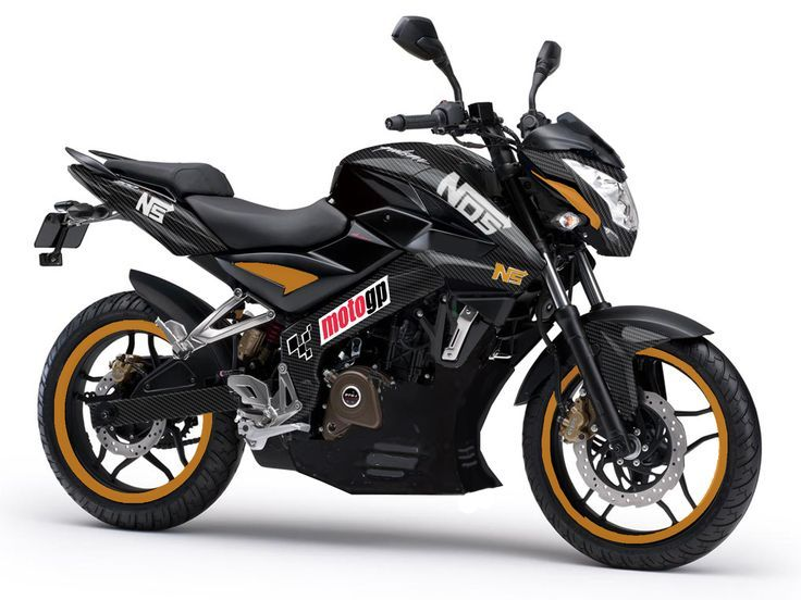 12 best Pulsar 200 NS images on Pinterest | Motorcycles