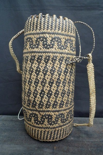 Rattan Basket Weaving Patterns : Best images about borneo on traditional
