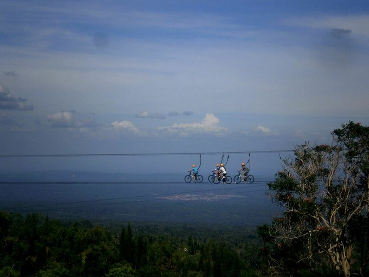 Davao Skycycling