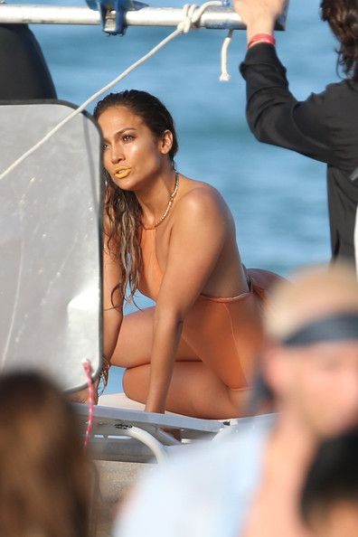 Hot Jennifer Lopez Pictures POPSUGAR Celebrity