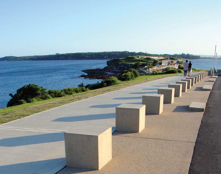La Perouse Coastal Walk + Loop Road   |  Corkery Consulting  |  Sydney NSW Australia