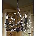 master bedroom chandelier