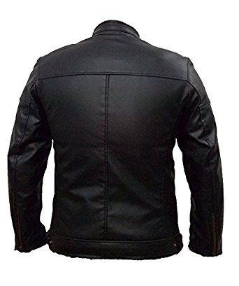 Leather Stylish Men's Winter Jacket For Sale | Jackets for Sale | Jackets for men at Amazon Men's Clothing store: