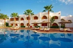Domina Coral Bay Aquamarine Beach Ai 5 Sharm El Sheikh Vacanta Egipt-All Inclusive-Hotel bun cu infrastructura dezvoltata.