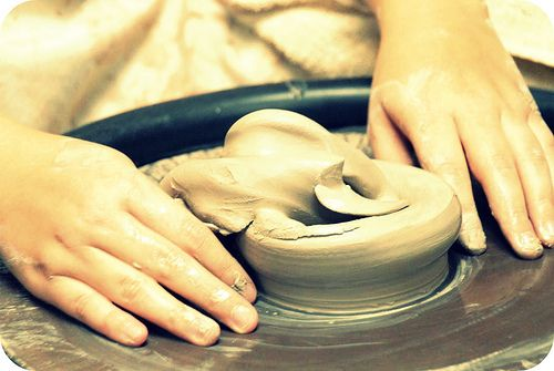 Pottery Tips for Beginners