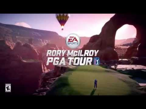 EA SPORTS Rory McIlroy PGA TOUR | Golf Without Limits Trailer | Xbox One & PS4 - YouTube
