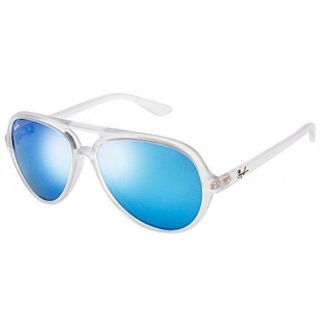 Γυαλιά Ηλίου Ray-Ban Cats 5000 RB 4125 646/17