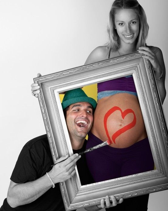 Pregnancy Photography ideas | SO CUTE by SUSHI MONSTER