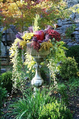 Eureka Springs Fall Colors III