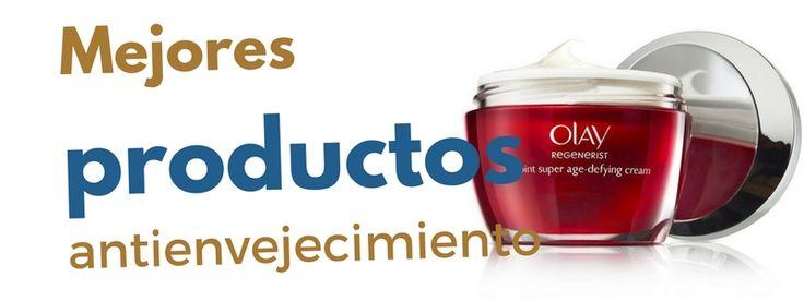 Mejores productos antienvejecimiento del mundo • eBest.es