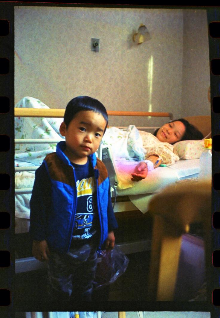 hospital / photo: ryu watanabe / 2010