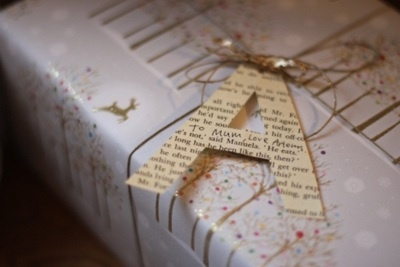 Great idea for gift giving!