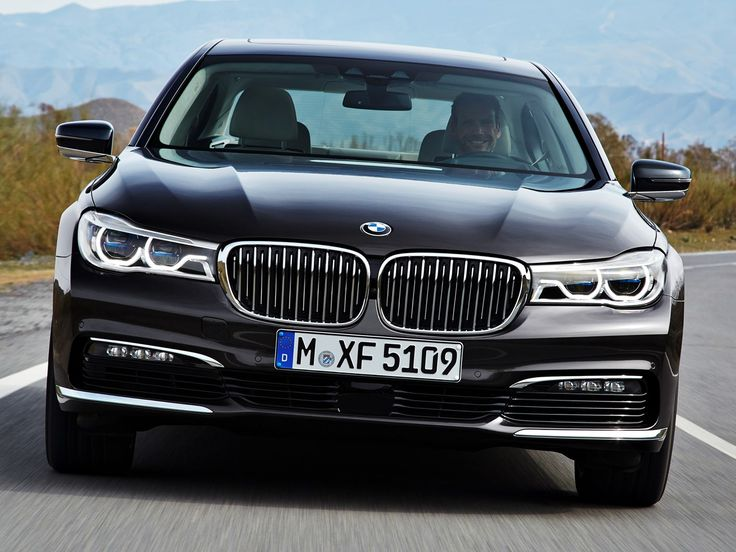 22 best BMW 7 Series 2016 images on Pinterest