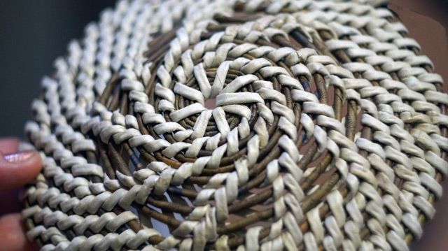 корневое плетение Елена Тищенко