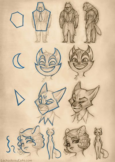 Character Design Handbook : Best images about inspiration tracy butler on
