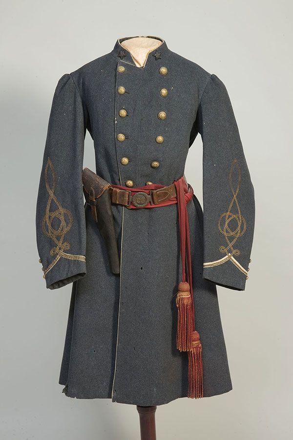 Confederate Soldier S Uniform - Muscular Asian Porn