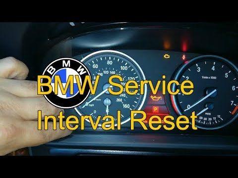 ▶️How to Reset  BMW Maintenance Light (Oil, Brake, Inspection, Brake Flu...  https://youtu.be/r571SNpbqjM