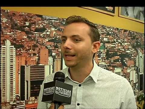Medellín se prepara para la primera versión de Cities For Life - Noticias Telemedellín