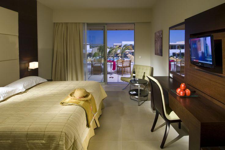 sehr schöne Zimmer !