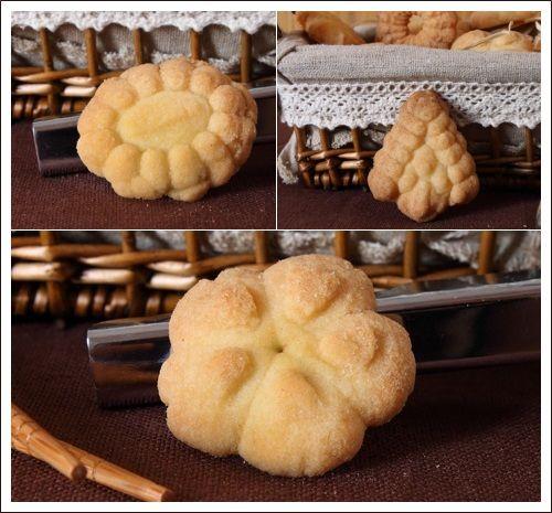 Aujourd'hui, je ne vais pas vous proposer de recettes mais le test d'un produit :une presse à biscuit et churros. J'ai souvent vu en magasin ce genre d'ap