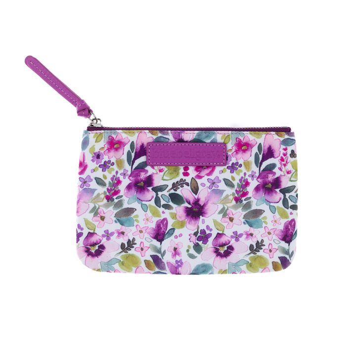 A pretty floral makeup bag from Bluebellgray. This is a beautiful gift for your mum and she will love it. Available from www.gorgeouscreatures.co.nz