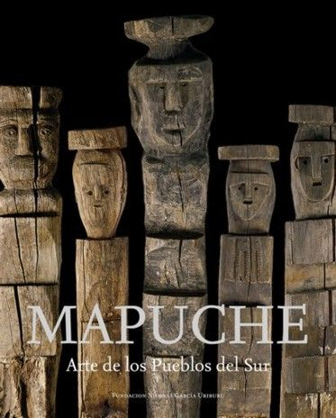 Mapuche Totems