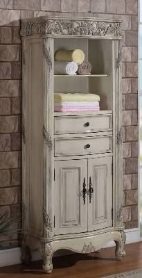 Awesome Bathroom Linen Cabinets Bathroom Linen Tower Bath Storage Furniture