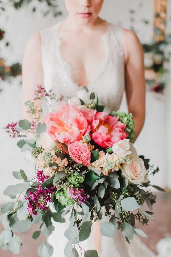 1194 best Wedding Bouquets & Personal Flowers images on Pinterest ...