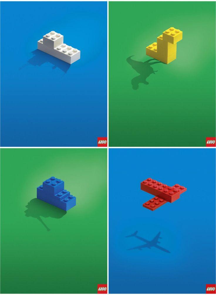 Remarkable Uses of Shadow in Advertising | Abduzeedo Design Inspiration & Tutorials