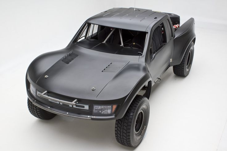 Jimco Ford Raptor Trophy Truck