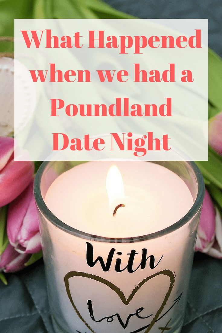 On a super tight budget this Valentines Day? Why not have a Poundland Date Night. . . Here's what happened when my husband and I tried it.