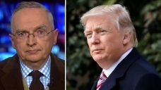 Peters: WH must get ahead of Russia before it sinks them  Mar. 03, 2017 - 1:58 - On 'America's Newsroom,' the Fox News military analyst says the pattern of controversy won't go away unless Trump does something