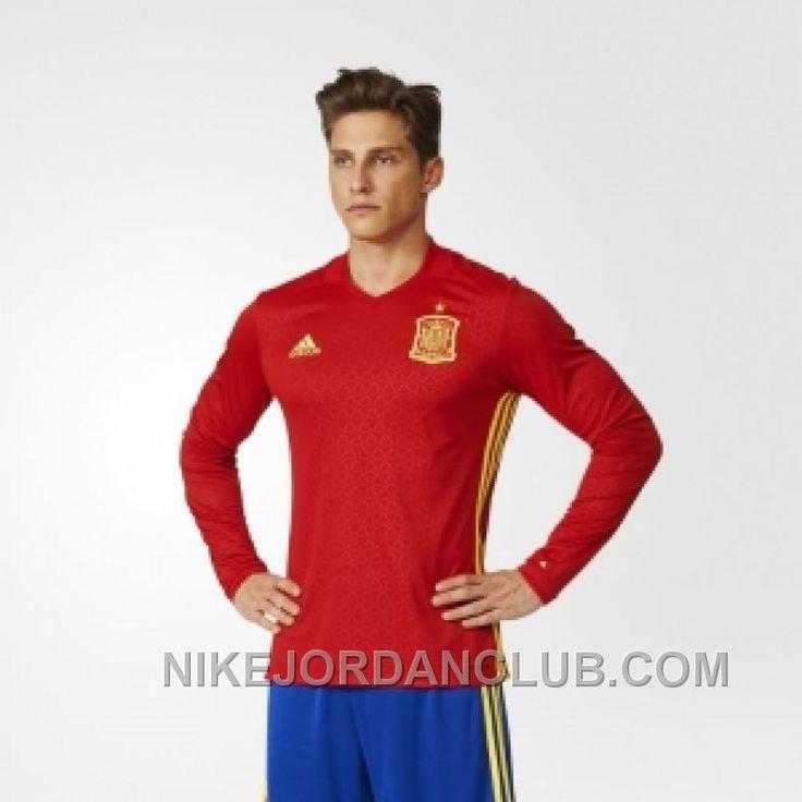 http://www.nikejordanclub.com/uefa-euro-2016-spain-home-replica-player-jersey-scarlet-lemon-peel-free-shipping-qzn6z.html UEFA EURO 2016 SPAIN HOME REPLICA PLAYER JERSEY SCARLET/LEMON PEEL FREE SHIPPING QZN6Z Only $95.00 , Free Shipping!