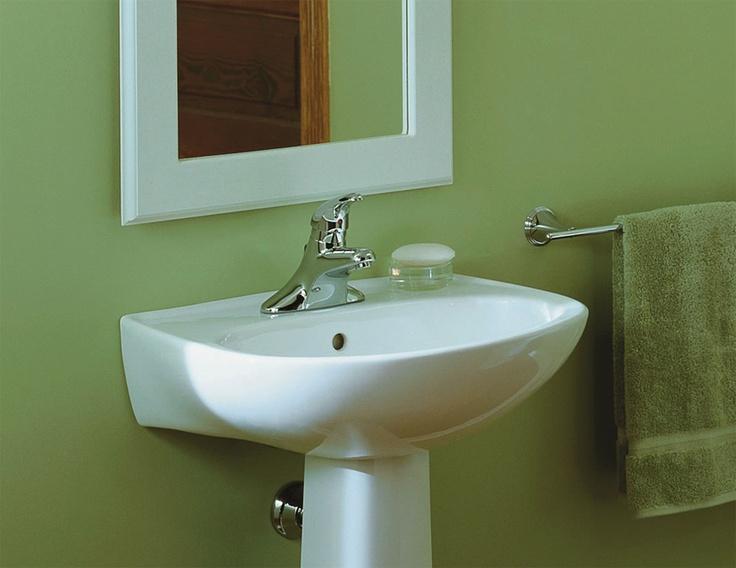 10 best Bath Sink & Shower Faucets images on Pinterest | Bathroom ...