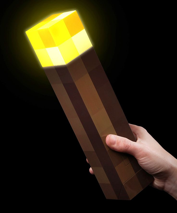 if you dream of living in your own minecraft creations we think youd like to sleep by the warm glow of the minecraft redstone ore night light aesthetic lighting minecraft indoors torches