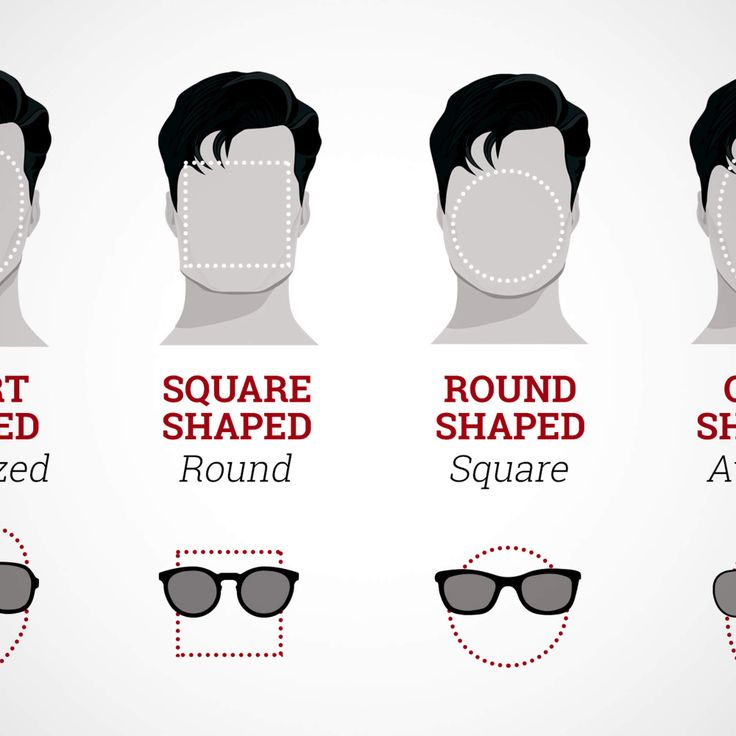 Mens Glasses Frames For Oval Face : 42 best images about Right frame for different faces on ...