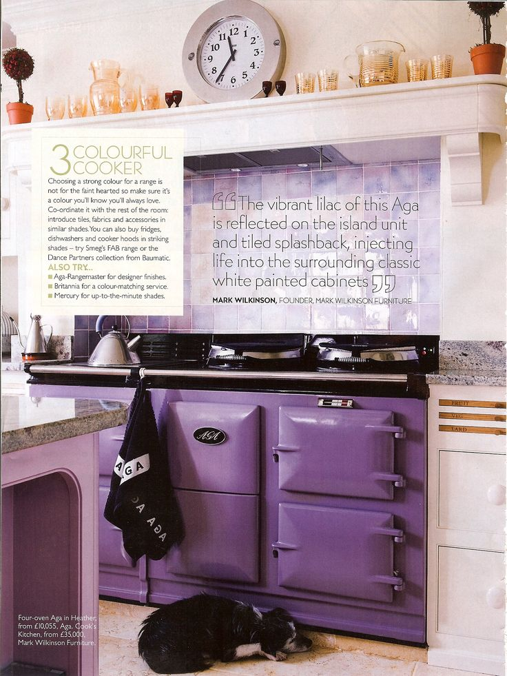 Foodie Friday and Kitchens « Decor Arts Now