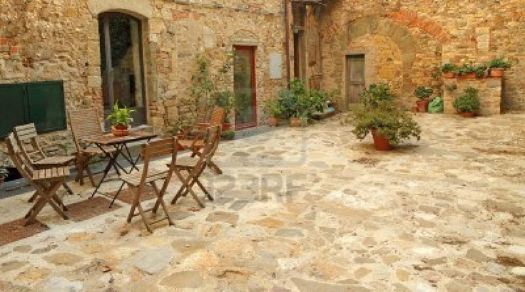 1000 Images About Rustic Paving On Pinterest Stone