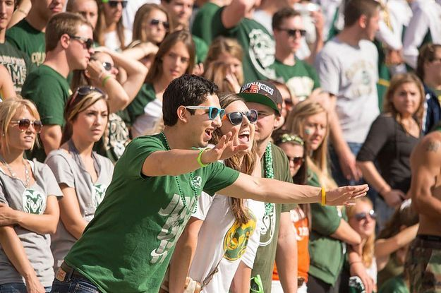 Who better to learn from than those who went before you? These 32 tips for new students came straight from Colorado State alumni.