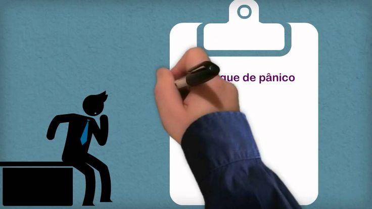 Ataque de pânico