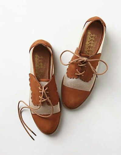 Oxfords How cute would these be instead of heals with a wedding dress and patterned high socks!