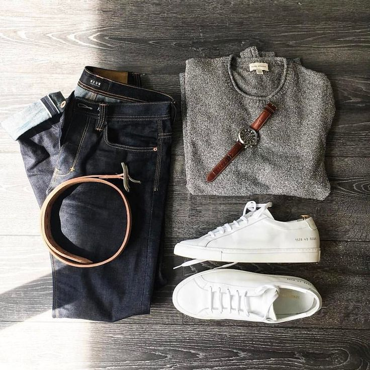 Essentials by style.anthony