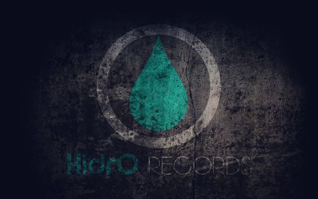 HidrO Records: EDM Chile HidrO Records Grunge 1 FX